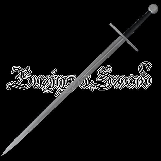 Tinker Pearce Sharp Bastard Sword with Fuller