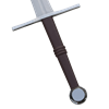 Tinker Great Sword of War