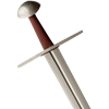 The Crusader Sword of St. Maurice