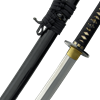 Wind and Thunder Katana