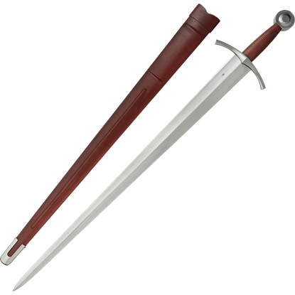 Crecy War Sword