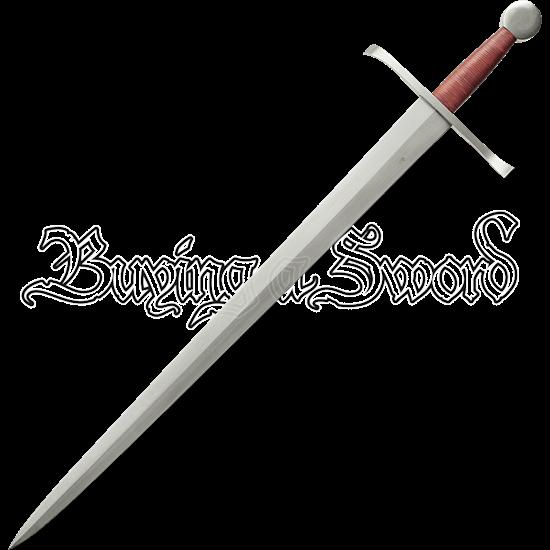 Type XVIII Knights Sword
