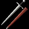 Type XVIII Medieval Sword
