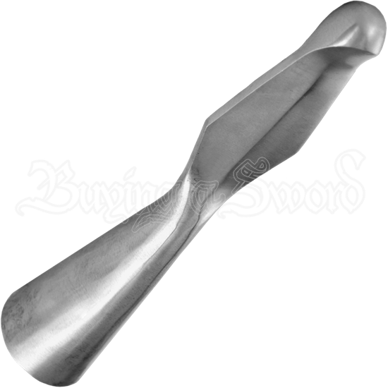 Short Bladed Spearhead