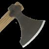 Short Viking Axe