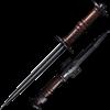 Tactical Rondel Dagger