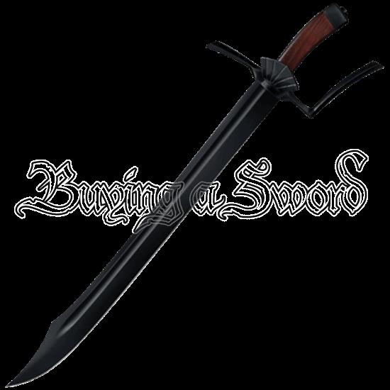 German Langes Messer