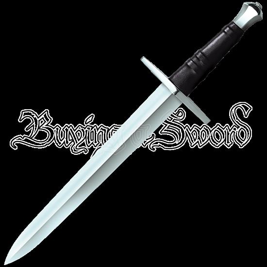 Hand and a Half Dagger