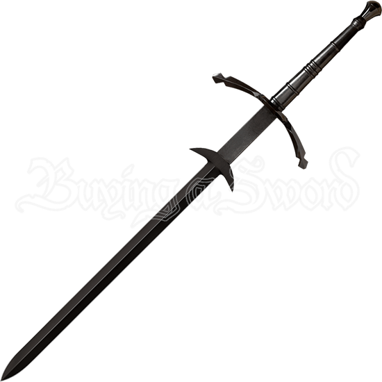 Man at Arms Two Handed Great Sword by Cold Steel