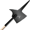 Man at Arms Swiss Halberd by Cold Steel