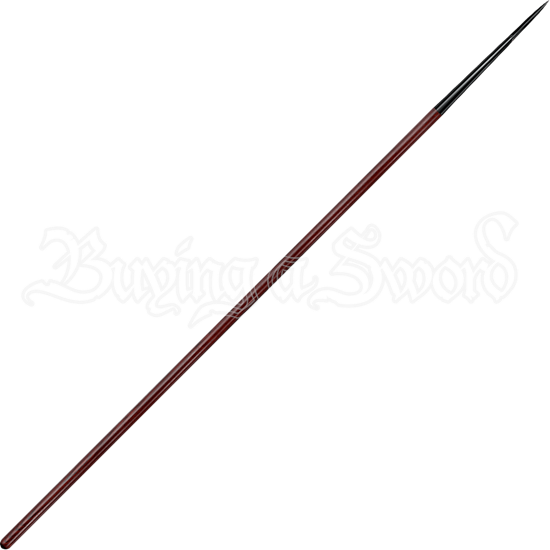 Man at Arms Lance Point Spear by Cold Steel