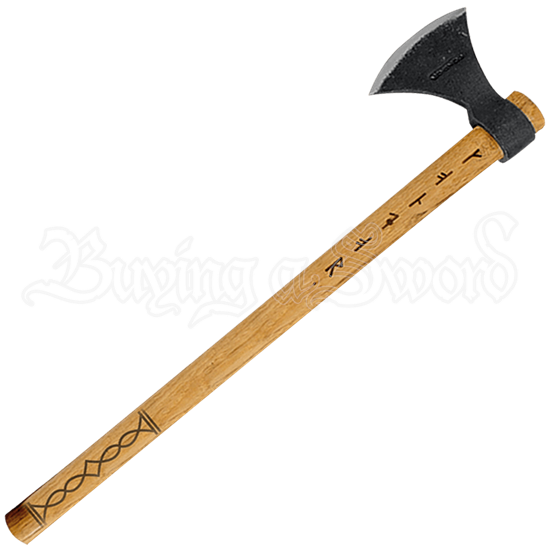 Condor Valhalla Throwing Axe
