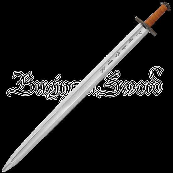 Condor Ironside Viking Sword