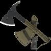 Condor Sentinel Army Axe