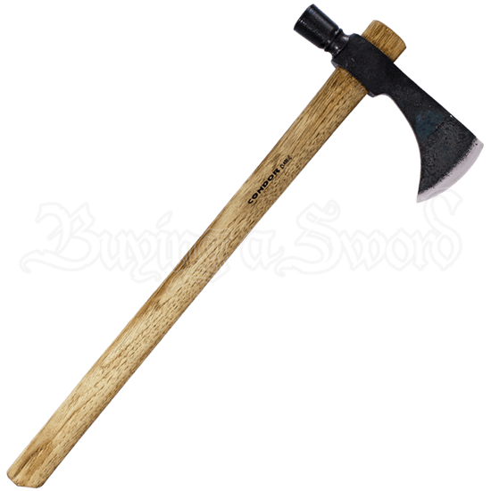 Indian Hammer Poll Tomahawk