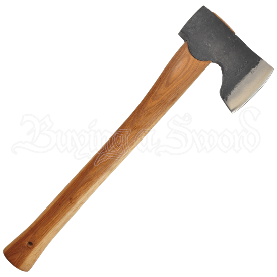 Woodworker Axe