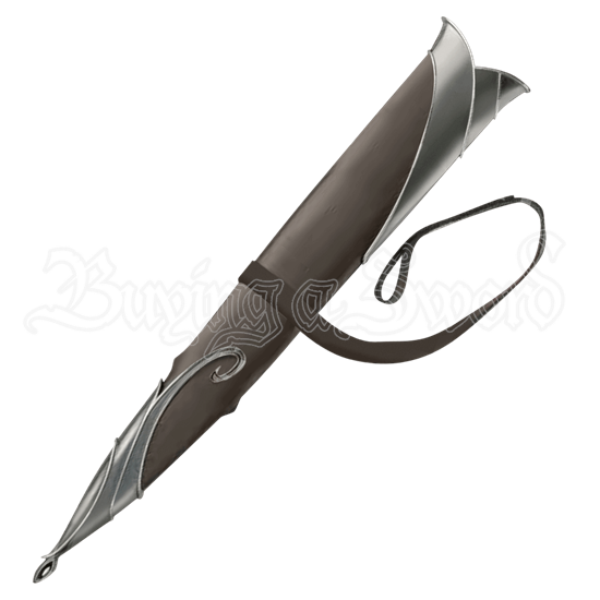 The Scabbard for Sting