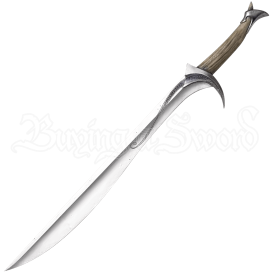 Orcrist The Sword of Thorin Oakenshield