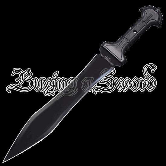 Combat Commander Gladiator Sword