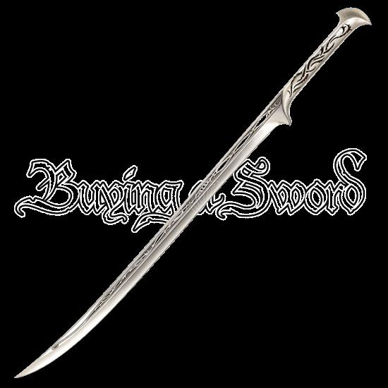 Thranduil's Sword