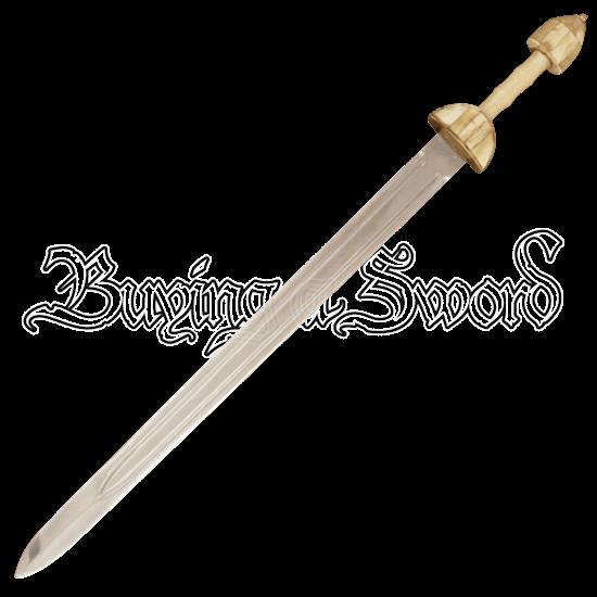 Late Roman Sword