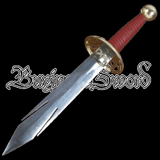 Spartacus Sword