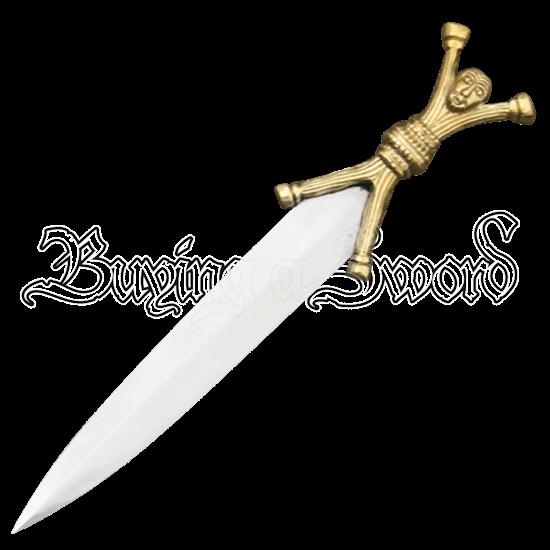 Gladiator Barbarian Dagger