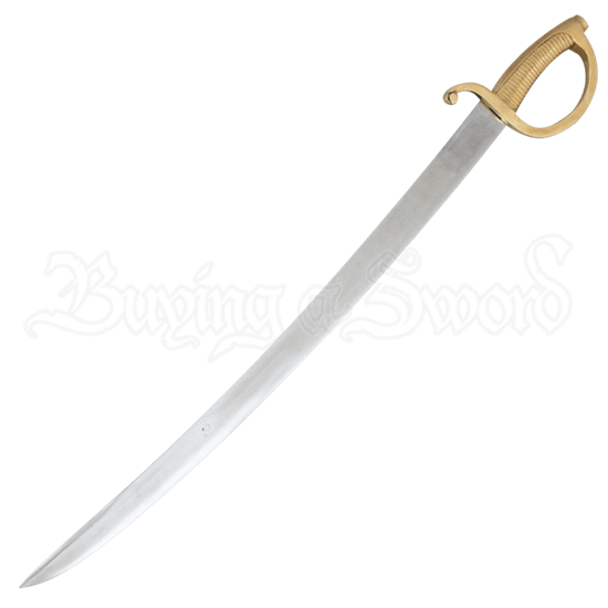 Napoleonic Briquet Short Sword