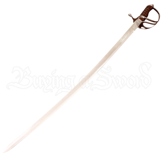 Light Cavalry Saber