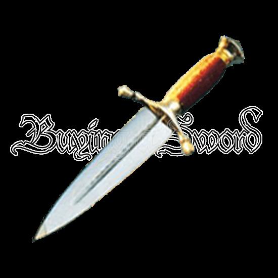 Lady's Dagger