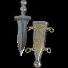 Embossed Pugio Dagger