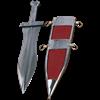 Late Roman Dagger