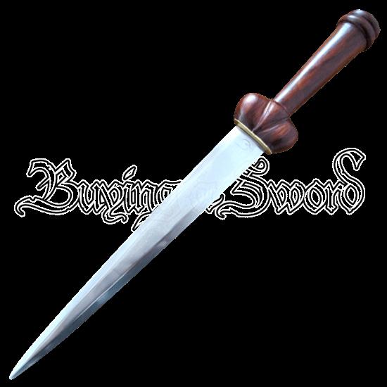 Medieval Bollocks Dagger