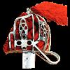 Brass Basket Hilt Scottish Sword