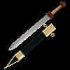 Roman Pompeii Sword