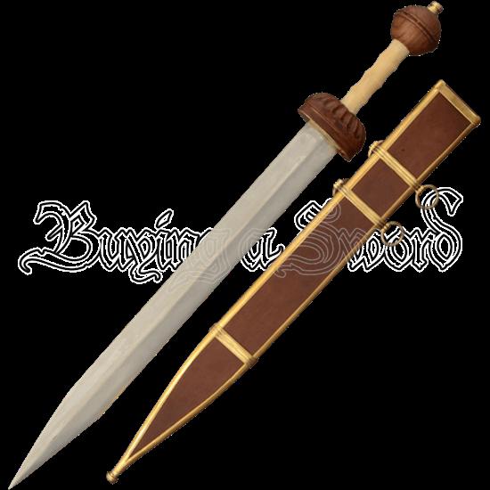 Roman Mainz-Wederath Gladius