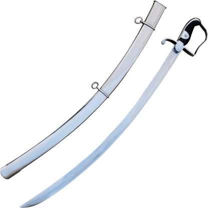 1796 Light Cavalry Saber