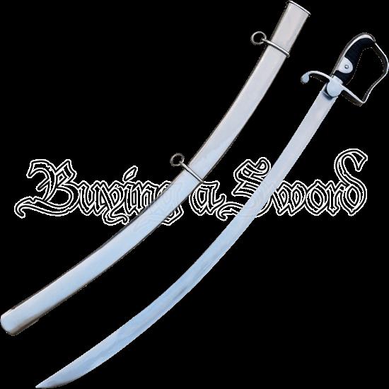 1796 Light Cavalry Saber