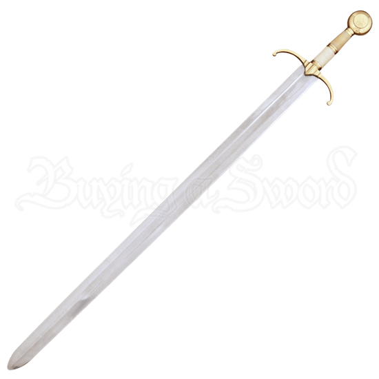 Guingate Sword with Scabbard