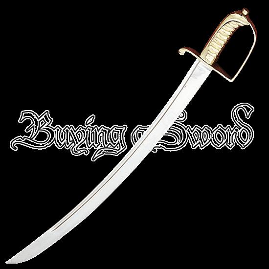 French Grenadier Infantry Sword