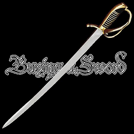 Napoleonic Era Infantry Sword
