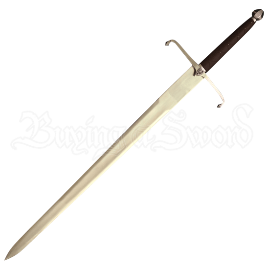 Two Handed Bruce Sword