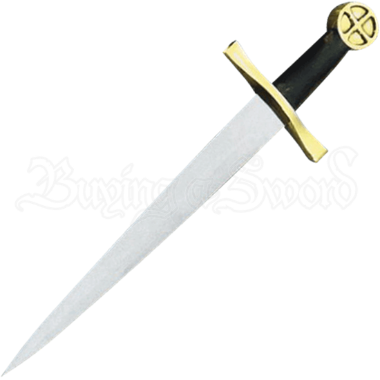 Medieval Cross Dagger