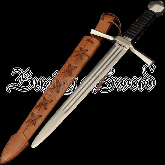 Medieval Gothic Dagger