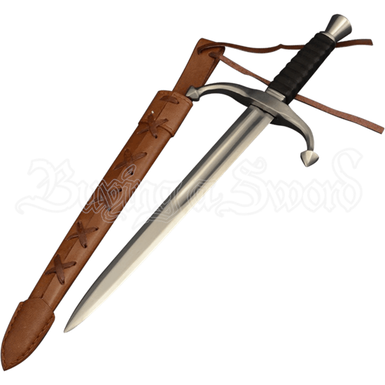 Renaissance Parrying Dagger