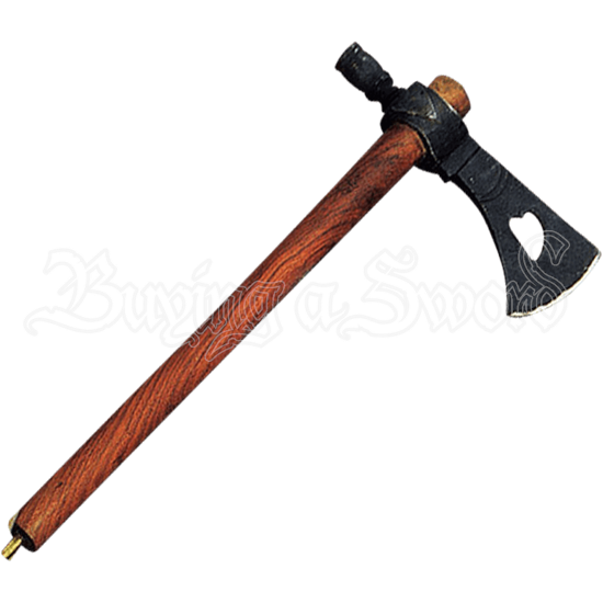 Forged Tomahawk
