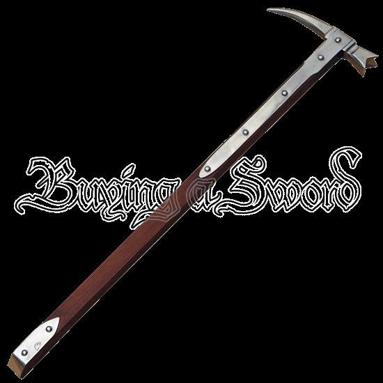 Foot Soldier's War Hammer