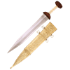 Roman Mainz Gladius Sword