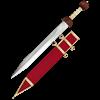 Economy Pompeii Gladius Sword