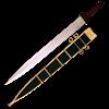 Delos Sword